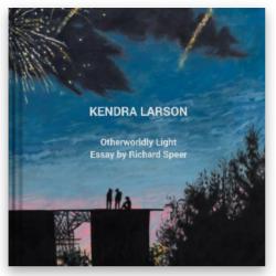 SOFTBOUND Kendra Larson:...