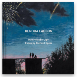 HARDBOUND Kendra Larson:...