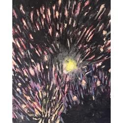 """Firework No. 14"", 8"" x..."